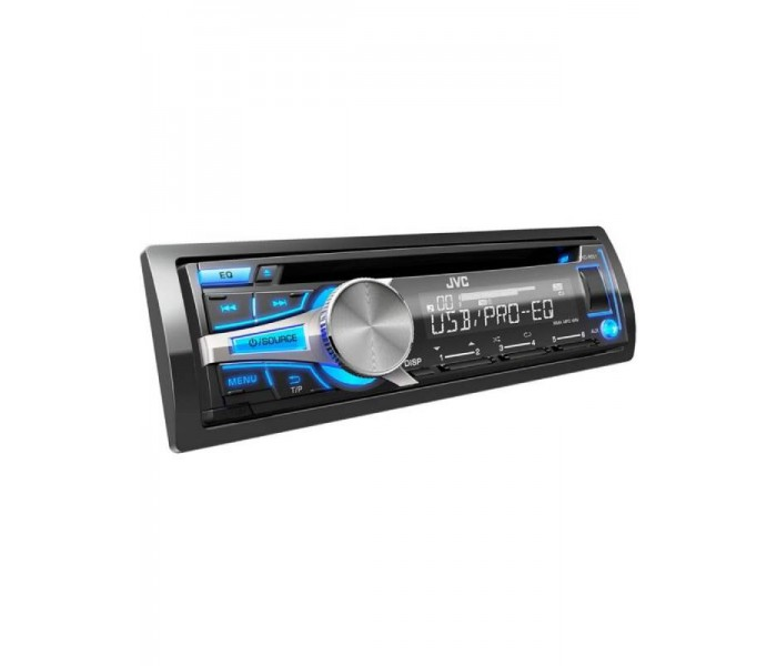 JVC KD-R551 CD/MP3 ipod Head unit