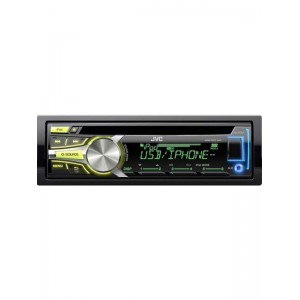 JVC KD-R751 CD/MP3 ipod Head unit