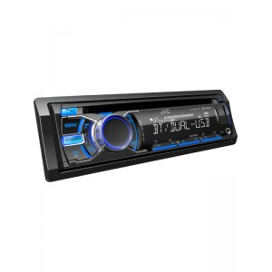 JVC KD-R841BT CD/MP3 Head unit with BLuetooth