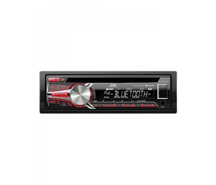 JVC KD-R852BT CD/MP3 Head unit with BLuetooth