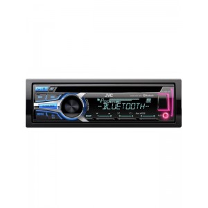 JVC KD-R951BT CD/MP3 Head unit with BLuetooth