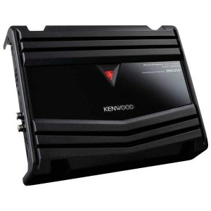 Kenwood KAC-5205 350W 2 Channel Amplifier