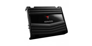 Kenwood KAC-5206 400W 2 Channel Amplifier
