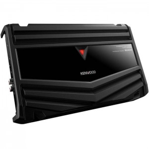 Kenwood KAC-6406 500W 4 Channel Amplifier