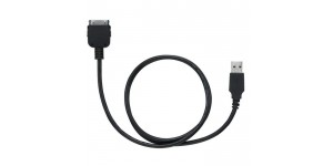 Kenwood KCA-iP102 iPod Lead