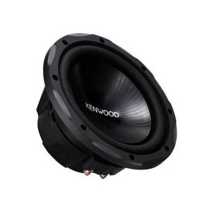 "Kenwood KFC-W2513 1000W 10"" single 4Ω Subwoofer"