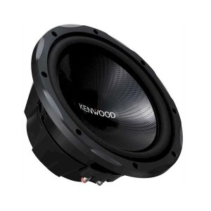 "Kenwood KFC-W3013 1200W 12"" single 4Ω VC Subwoofer"