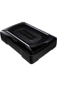 Kenwood KSC-SW11 150W Active Underseat Subwoofer