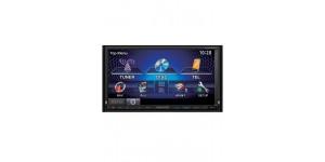 "Kenwood DDX-6023BT 7"" Double Din Multimedia Center"