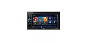 "Kenwood DNX-4250DAB 7"" Double Din Navigation System"
