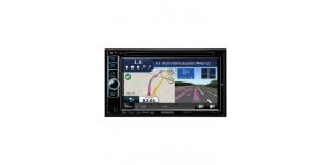 """Kenwood DNX-5210BT 6.1"""" Double Din Navigation System"""