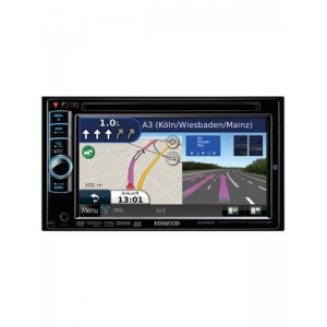 "Kenwood DNX-5210BT 6.1"" Double Din Navigation System"