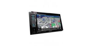 """Kenwood DNX-5230BT 6.1"""" Double Din Navigation System"""