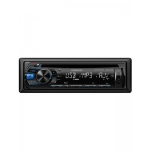 Kenwood KDC-161UB  CD/MP3 Head unit