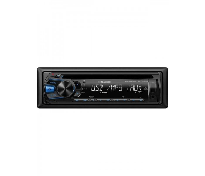 Kenwood KDC-161UB  CD/MP3 Head unit