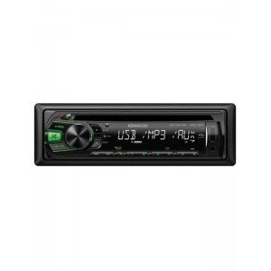 Kenwood KDC-161UG CD/MP3 Head unit