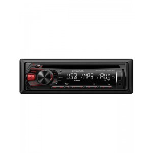 Kenwood KDC-161UR CD/MP3 Head unit