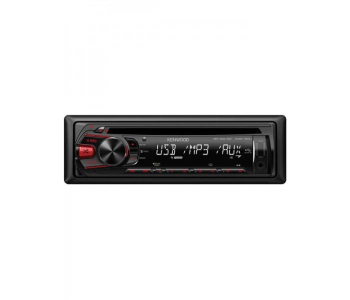 Kenwood KDC-161UR CD/MP3 Head unit