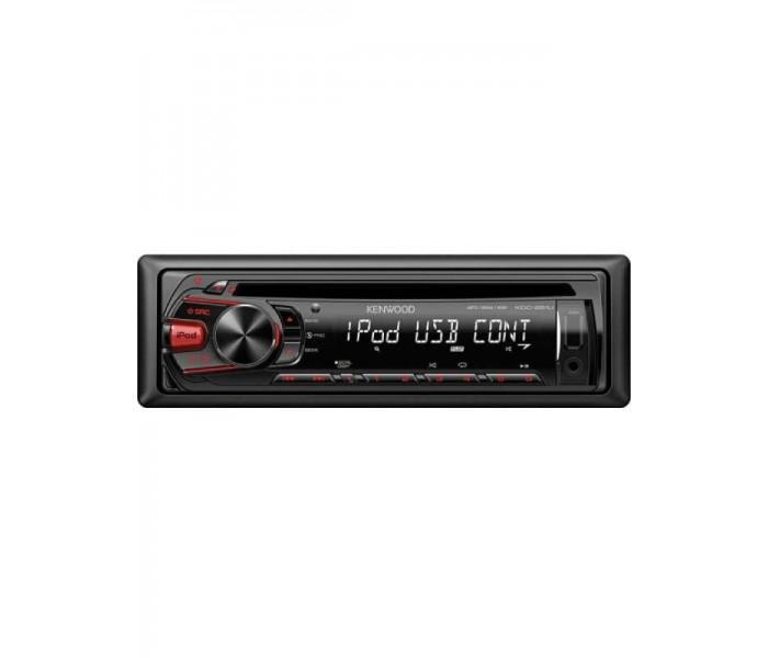 Kenwood KDC-261UR  CD/MP3/ipod Head unit