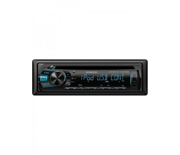 Kenwood KDC-361U CD/MP3 Head unit