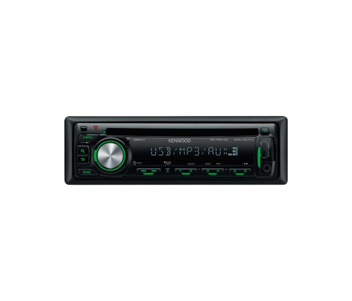 Kenwood KDC-4047UG CD/MP3 Head unit