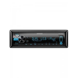 Kenwood KDC-461U CD/MP3 Head unit