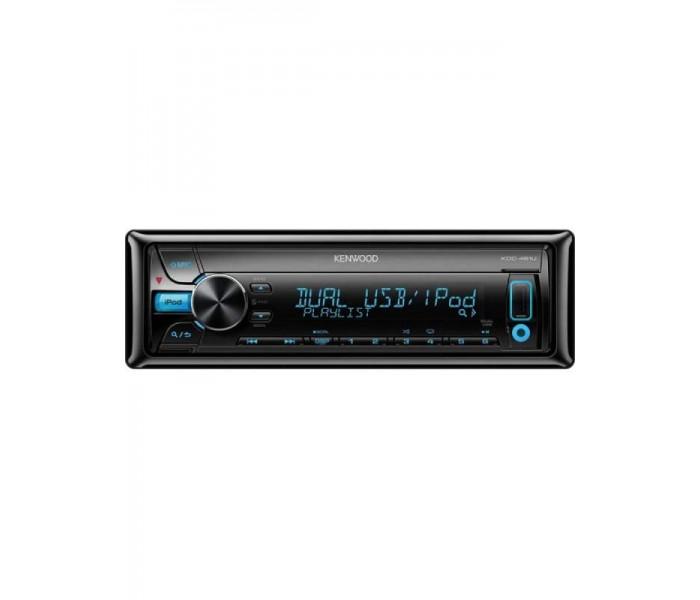 Kenwood KDC-461U CD/MP3 Head unit