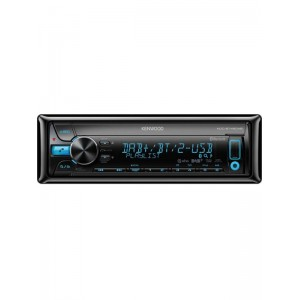 Kenwood KDC-BT48DAB  DAB/CD/MP3 Head unit with BLuetooth