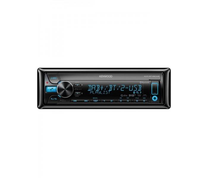 Kenwood KDC-BT48DAB  DAB/CD/MP3 Head unit with BLuetooth