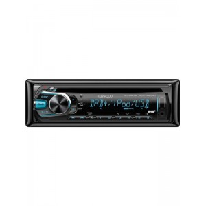 Kenwood KDC-DAB34U DAB/CD/MP3 Head unit  includes DAB aerial