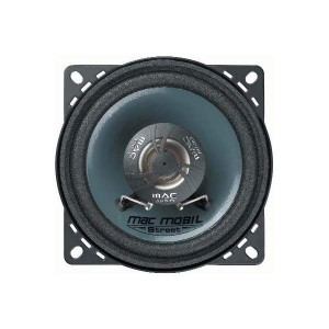 Mac Audio MP10.2 90W 10cm Speakers