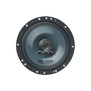 Mac Audio Street 16.2F 200W 17cm Speakers