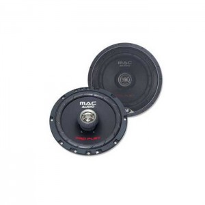 Mac Audio Street 16.2 200W 17cm Speakers
