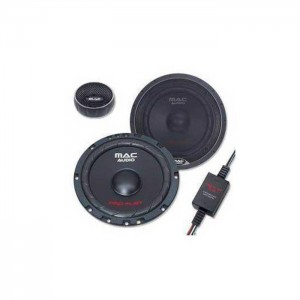 Mac Audio MP2.16 140W 17cm Component Speakers