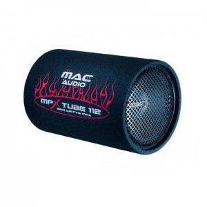 "Mac Audio MPX Tube 112 12"" 480W Subwoofer Bass Tube"