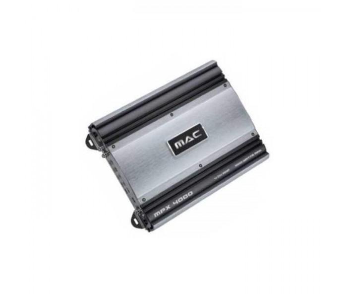 mac audio mpx4000 1000w 4 channel amplifier. Black Bedroom Furniture Sets. Home Design Ideas