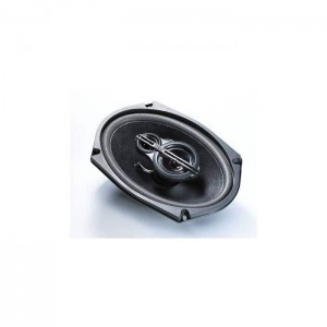 "Mac Audio MXZ 69.3 300W 6X9"" Speakers"