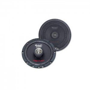 Mac Audio ProFlat16.2 250W 17cm Speakers