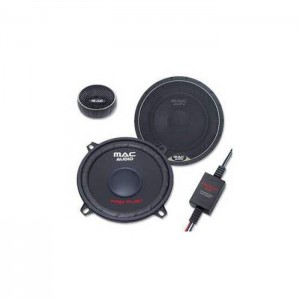 Mac Audio ProFlat2.13 250W 13cm Component Speakers