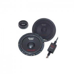 Mac Audio ProFlat2.16 250W 17cm Component Speakers