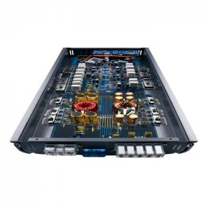 Mac Audio MPX4500 4 Channel Amplifier