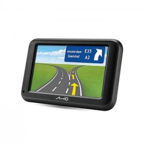"MIO M410 4.3"" Sat Nav UK & Europe"