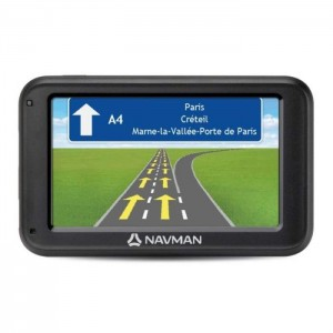 "MIO M613LM 6"" Sat Nav UK & Europe"