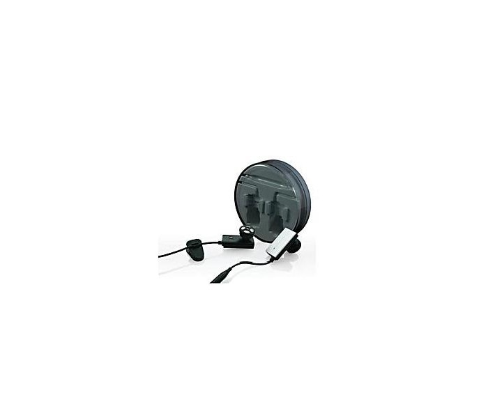 Mr Handsfree Blue Stereo 200 Bluetooth Headset