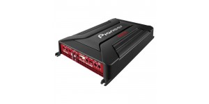 Pioneer GM-A6604 360W 4 Channel Amplifier
