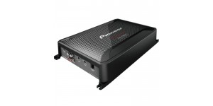 Pioneer GM-D9601 2400W Mono Block Amplifier