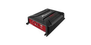 Pioneer GM-A3602 400W 2 Channel Amplifier