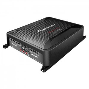 Pioneer GM-D8604 1200W 4 Channel Amplifier