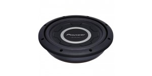 "Pioneer TS-SW2501S2 1200W 10"" Shallow Subwoofer"