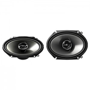 "Pioneer TS-G6844R 250W 6X8"" Speakers"